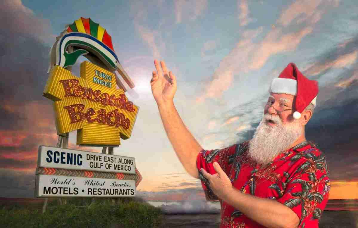 Pensacola Winterfest 🎭 Christmas Fun for Everyone!